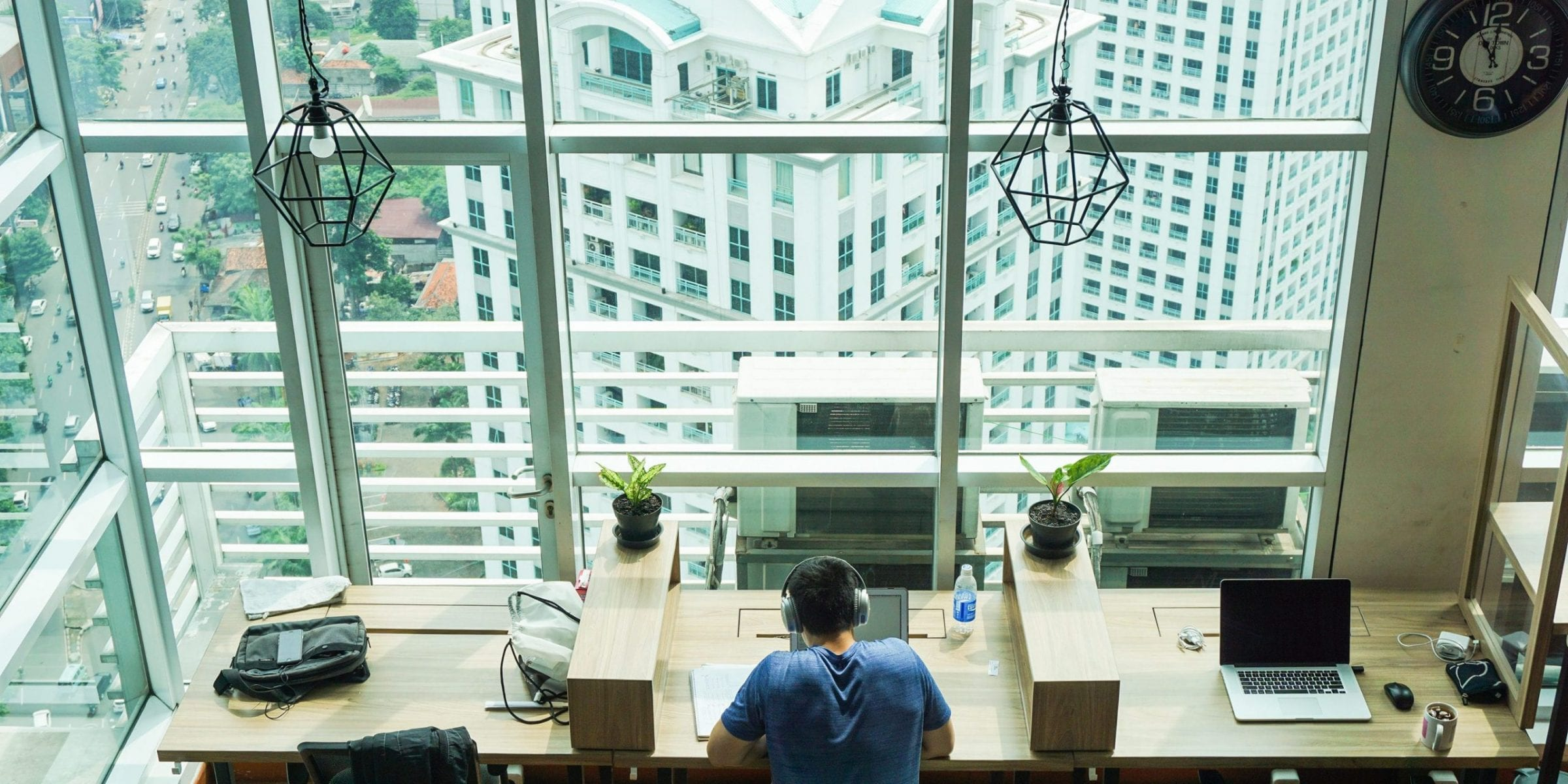4 Step Office Seating Plan Guide to Maximize Productivity